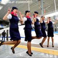 世界最高に返り咲いた! 中国が高速鉄道の最高時速を引き上げ