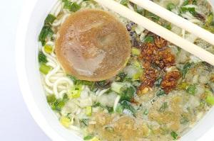 日本のカップ麺は中国より高額だが、「その価値はあると思う」=中国メディア