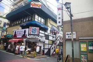 「アート」な雰囲気に満ちた日本の街5選=中国メディア