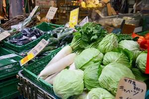 我が国とは違う! 日本の市場で買った野菜は「洗わずに調理できるほど清潔」=中国