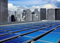 中国の屋上に激増する太陽光パネル、太陽光発電の新設は5年連続で世界トップ独走