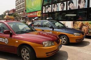 燃費に優れて耐久性も高い日系車、なぜタクシーに採用されないのか=中国報道