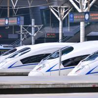 中国自動車産業と違って「中国高速鉄道が急激な発展を遂げた理由」=中国報道