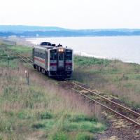 日本はやっぱり島国だなあ・・・目の前に美しい海が広がる絶景鉄道駅5選=中国メディア