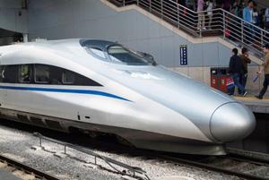 新幹線に勝ちたい! わが国が高速鉄道の輸出で打ち勝つためには=中国
