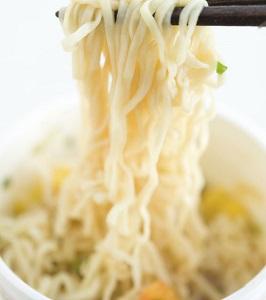 日本で食べたインスタントヌードル「意外なほど口に合うことに驚き」=中国