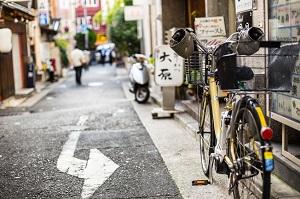日本では「鍵をかけずに自転車を停められる!」 治安が良いとはこういうこと=中国