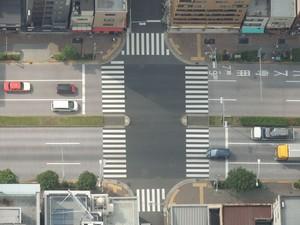 中国で聞いていた噂は真実だった! 日本人は「誰もが交通ルールを自発的に守っていた」=中国