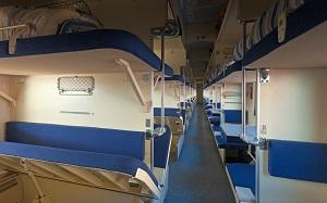 日本の豪華寝台列車、中国人の寝台列車に対するイメージを覆す=中国メディア