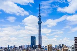 アジアを代表する日本の大都市・東京、中国の大都市と比べて大きな魅力があった=中国メディア