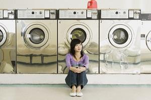 日本の家庭には洗濯機があるのに、なぜこんなにコインランドリーがたくさんあるの?=中国メディア