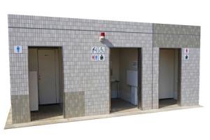 日本はあんなにキレイなのに!わが公衆トイレ「アンモニア臭からいまだ抜け出せず」=中国報道