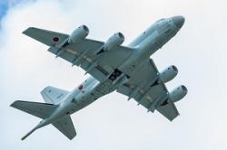 日本哨戒機への韓国レーダー照射事件、対立の根底に「日本の領土拡張の野心」=中国