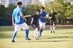 我が国はなぜ「サッカー」で日本にまったく歯が立たないのだろうか=中国報道
