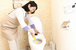 中国人「うちのトイレはリビングまで臭うのに、なぜ日本のトイレは臭くないの?」