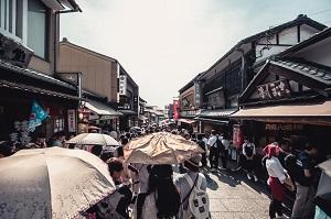 京都は「パクリ都市」なのか・・・中国人が懐かしさを感じる理由=中国メディア