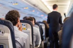 飛行機の中で最も「ハイ」なのはインド人、最も静かなのは日本人=中国メディア