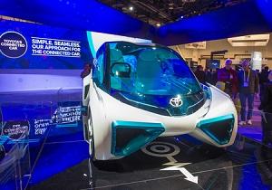 水素を燃料とした燃料電池自動車の「前途は明るい」=中国報道
