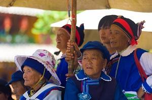 中国には55もの少数民族がいるのに、なぜ「日系」という少数民族はないの? =中国