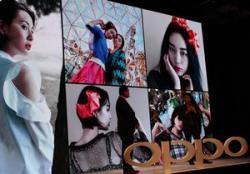 アジアの若者支持ナンバーワンスマホ、OPPOの「カメラフォン」日本で本格展開