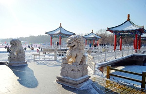 長春にある「解放記念碑」、設置場所選びに「寄与」したのはかつての日本人だった=中国メディア