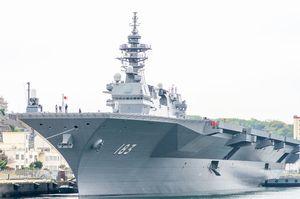 三位一体の対潜能力を持つ海上自衛隊は「アジア最強」だ=中国