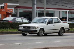 これが日本車なのか・・・25年前のトヨタ・クラウンに衝撃=中国報道