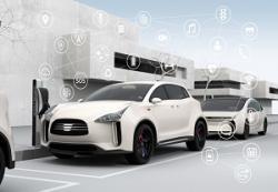 中国は電気自動車で世界に羽ばたく! 全国統一の畜電池リサイクルシステムを構築