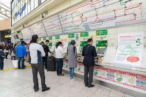 モバイル決済は普及していない日本、だが「配慮ある自販機で溢れていた」=中国メディア