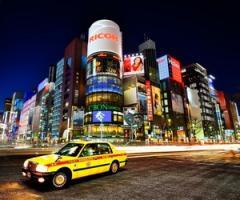 人生で最もぜいたくなのは、日本でタクシーに乗ることかもしれない=中国メディア