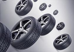 自動車本体だけでなく・・・タイヤ企業トップ10でも日本勢が上位に並んでいる!