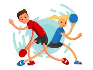 すでに「東京五輪後」を見据え、初の日中少年少女卓球大会が開催=中国メディア