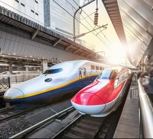 新幹線はいつもピカピカなのに! 中国高速鉄道はなぜ先頭車両が「虫の死骸」だらけなのか