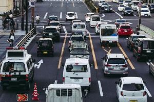 自動車大国の日本、中国人が驚くのは小さな車や「面包車」ばかりである事実=中国メディア