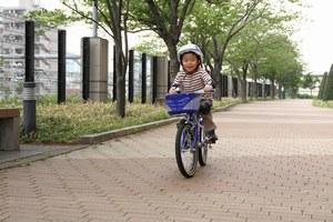 日本の幼児自転車レースで起こったシーンに、多くの人が感動した=中国メディア