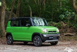 中国から撤退したスズキだが、日本ではより人に優しい自動車を開発していた=中国メディア