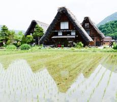 観光客が急増する中で「変わらない」努力を続ける、日本の白川郷の魅力=中国メディア