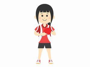 福原愛、石川佳純に続き・・・15歳の木原美悠の中国語に、中国卓球ファンも脱帽