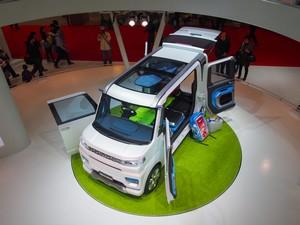 日本の「四角い軽自動車」、見た目はアレだが実はものすごくよく考えられている!=中国メディア