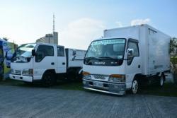 日本のトラックと、中国のトラックの決定的な差はこれだ!=中国メディア