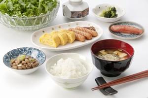 日本の一般家庭の「3食ごはん」を見たら、日本人が健康なのも納得だ=中国メディア