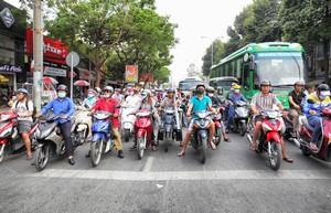 ベトナム人が日本のバイクを好むわけだ「限界ギリギリの乗り方でも日本のバイクなら・・・」=中国