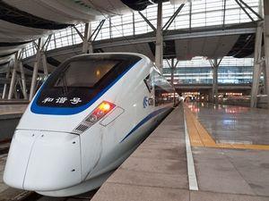中国高速鉄道の世界進出に、いちいち噛みつく日本 シンガポール―マレーシア鉄道でも=中国メディア