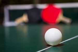 何事!? 中国卓球代表の訓練基地に、伊藤美誠の「発言」ポスターがデカデカと貼り出される