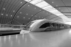 「音速を超える」高速鉄道、中国が実行可能性を模索中=中国メディア