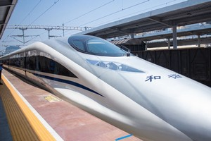 中国高速鉄道は「ライバルである新幹線」を超えた! 速度だって超越している=中国報道
