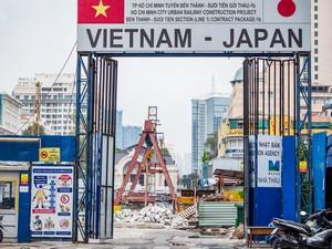 「日本製」のメトロ車両、いよいよ10月ベトナム上陸へ=中国メディア