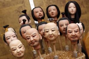 中国人を真似た? 昔の日本男性は、どうしてみんな頭のてっぺんがハゲていたの?=中国メディア