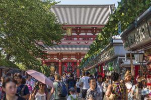 訪日中国人観光客の消費減、お金のない中国人が日本に行くようになった=中国メディア