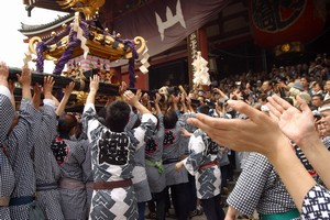 年間約30万件だと!? 日本人はどうしてこんなに「祭り」が好きなのか=中国メディア
